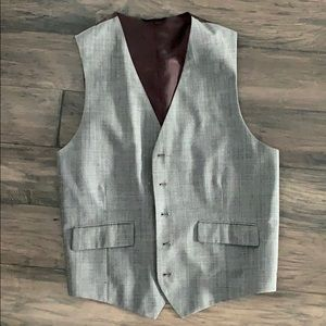 Banana Republic Men's vest